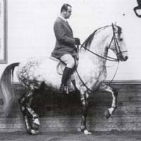 """""""A lovasművészet az egymás tökéletes megértése, harmónia ló és lovas között."""" Nuno Oliveira (1925-1989)"""
