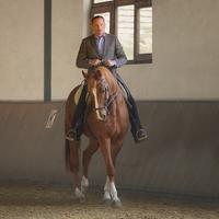 A vállat be a lovaglás aszpirinje