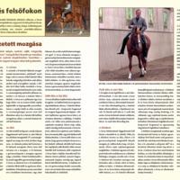 A lovas összetett mozgása