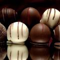 A csoki, amit a szarvasgomba ihletett