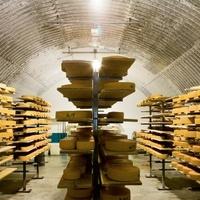 Boldogok a sajtkészítők