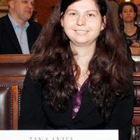 Zalabai Gábor díj 2013