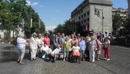 PrasportPress Klub  - 2017. július