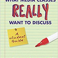 =ONLINE= What Media Classes Really Want To Discuss: A Student Guide. thinks Research Premios superior Barnet Consejo Bayern