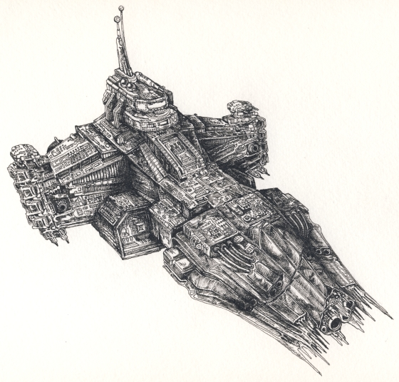 dreadnought tollrajz