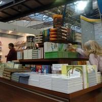 Könyvfesztivál, avagy a könyvkereskedelem alternatív univerzuma