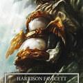Könyvekről: Harrison Fawcett Katedrális I.-II.-III.
