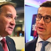 Elvtelen háttéralkuk követhetik a svéd választásokat