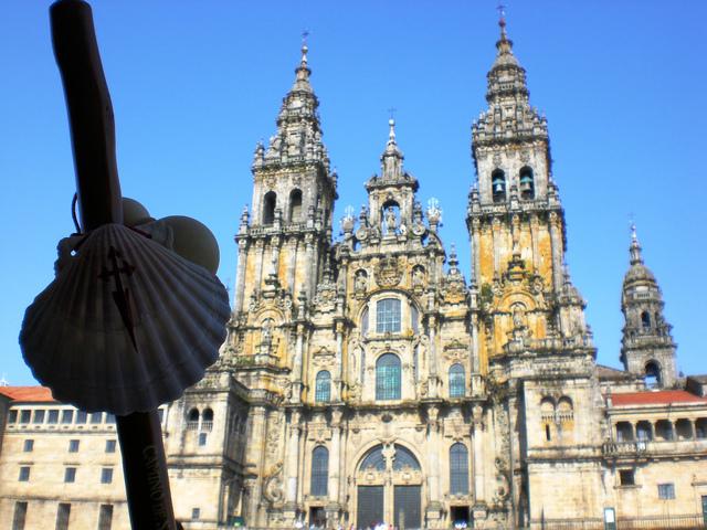El Camino - Camino de Santiago (Szent Jakab útja) 33.Nap