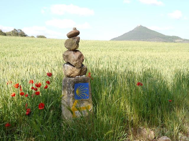 El Camino - Camino de Santiago (Szent Jakab útja) 9.Nap