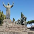 Assisi-Róma zarándokút 11.Nap (via Francigena di San Francesco)
