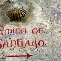 El Camino - Camino de Santiago (Szent Jakab útja) 3.Nap