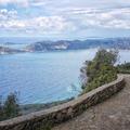 Nimfák nyomában, Korfu ösvényein (Corfu Trail) 5.Nap