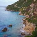 Nimfák nyomában, Korfu ösvényein (Corfu Trail) 4.Nap