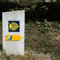 Szent Jakab útján -Swiss Route 8.Nap
