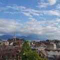 Szent Jakab útján -Swiss Route 10.Nap