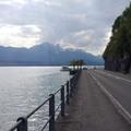 Szent Jakab útján - Swiss Route 7.Nap folyt.