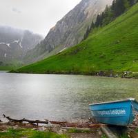 Szent Jakab útján - Swiss Route 2.Nap