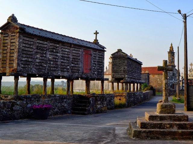El Camino - Camino de Santiago (Szent Jakab útja) 35.Nap