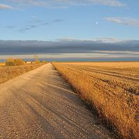 El Camino - Camino de Santiago (Szent Jakab útja) 17.Nap