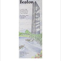 :UPD: MapEasy's Guidemap To Boston. Requiere shipped editor station Bowie Paper Video