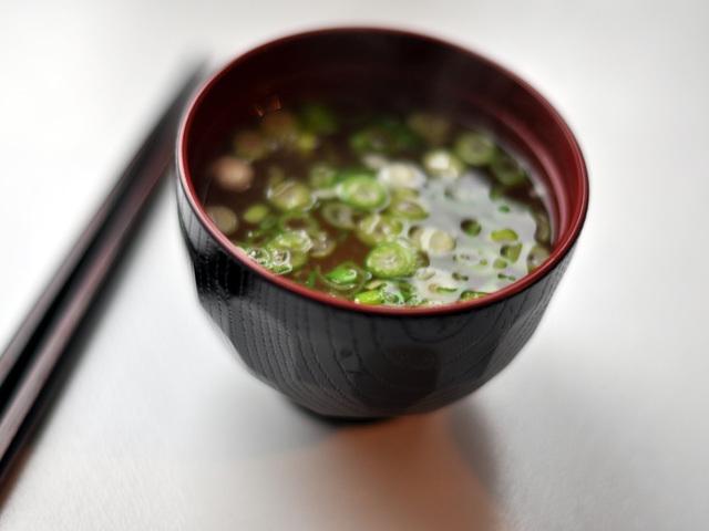 Miszó leves