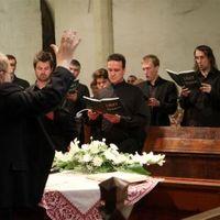 Liszt Requiem