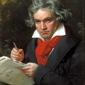 Beethoven nem halt meg, Beethoven él!