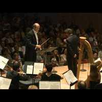 Újra Mahlerrel indult a BFZ évad!