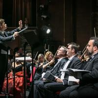 Verdi opera koncertszerű előadásban