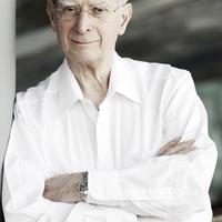 A legidősebb koncertező karmester Budapesten