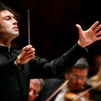 Londoni Filharmonikusok a Zeneakadémián