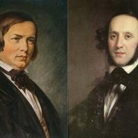 Schumann-Mendelssohn zenei maraton 2016