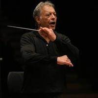 Zubin Mehta és az Izraeli Filharmonikusok