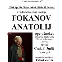 Fokanov Anatolij többet érdemel!