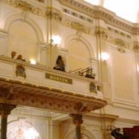 Amszterdami Concertgebouw, Mahler