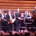 Brahms, Bogányi és Korsten