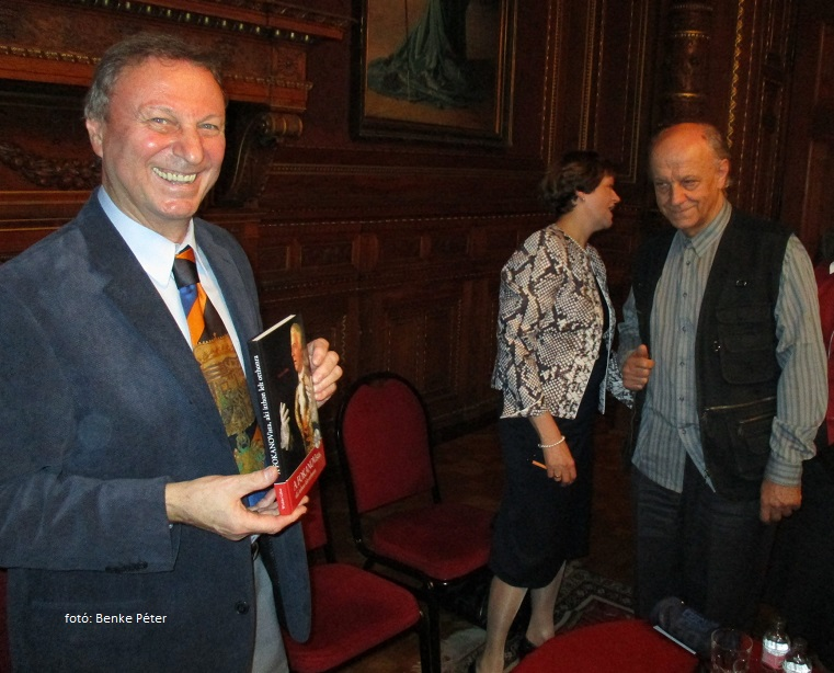 Fokanov Anatolij, dfedikálásra vár: Kováts Kolos