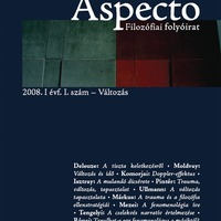 Gondolatok a ritmusról - írásokat vár az Aspecto folyóirat