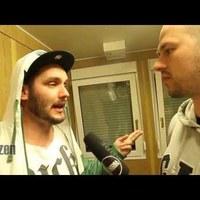 Wolfie interjú a PEN-en