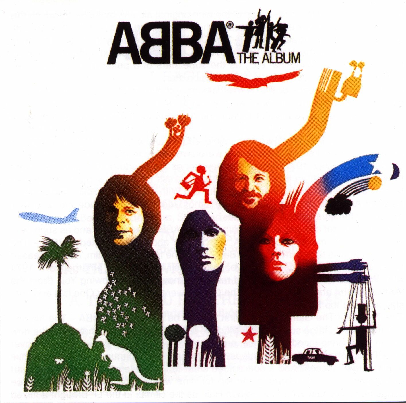 ABBA - (1977) Abba The Album.jpg
