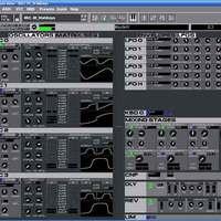 Egy új Ingyen letőlthető Virtuális szinti ( Free VST Synth )