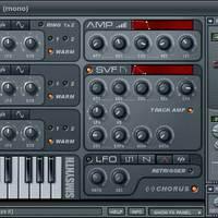 Hogyan készítsünk egyedi hangzásokat, vagy változtassunk hangokat virtuális szintikkel (VST), vagy  szintetizátorokkal  (1. rész) Oszcillátor, Burkológörbe.