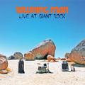 Yawning Man - Live at Giant Rock (2020. legjobb zenéi)