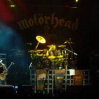Motörhead koncert 2011-ben is, most a Szigeten