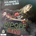 Ismét Szentesre érkezik Ripoff Raskolnikov