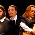 Ál Live Zene-Világ-Zene: Ünnepi Misztrál-koncert