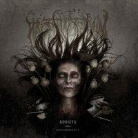 Nachtmystium - Addicts: Black Meddle, Part II.