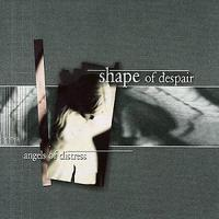 Shape of Despair - Angels of Distress