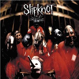 Slipknot - Maszk nélkül
